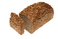 Bruin brood Royalty-vrije Stock Fotografie