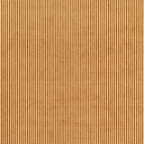 Bruin golfkarton Royalty-vrije Stock Afbeelding