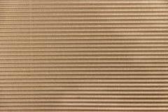Bruin karton royalty-vrije stock foto's