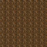 Bruin patroon Stock Foto