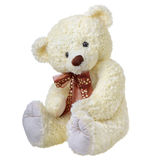 Bruin Teddy Bear Stock Foto's