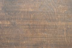 Bruin triplex, gevernist, textuur royalty-vrije stock afbeelding
