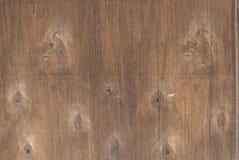 Bruin triplex, gevernist, textuur royalty-vrije stock foto's