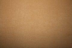 Bruine abstracte achtergrond Stock Foto's
