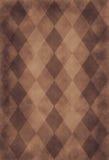 Bruine achtergrond Stock Afbeeldingen