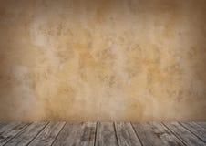 Bruine achtergrond voor fotostudio, achtergrond, behang vector illustratie