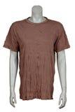 Bruine blouse Stock Afbeeldingen