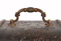 Bruine borst Royalty-vrije Stock Foto's