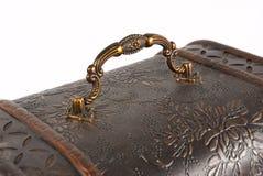 Bruine borst Stock Afbeeldingen