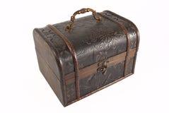 Bruine borst Royalty-vrije Stock Fotografie