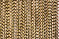 Bruine cellulose stock fotografie
