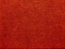 Bruine de dekkingstextuur van het boek - Stock Foto's