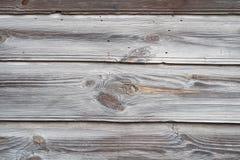 Bruine Echte Houten Textuurachtergrond Wijnoogst en OldBrown Royalty-vrije Stock Afbeelding