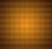 bruine gecontroleerde achtergrond Stock Afbeeldingen