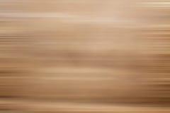 Bruine gestreepte gradiëntachtergrond Stock Afbeelding