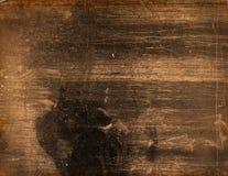 Bruine geweven achtergrond Stock Fotografie