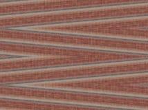 Bruine grijze lijnen abstracte achtergrond Stock Afbeelding