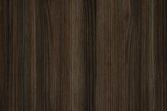 Bruine grunge houten textuur aan gebruik als achtergrond Houten textuur met donker natuurlijk patroon Royalty-vrije Stock Foto