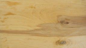 Bruine, houten achtergrond met patroon stock fotografie