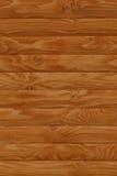 Bruine houten muur stock foto