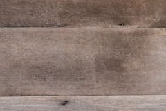 Bruine houten stapel Stock Foto's