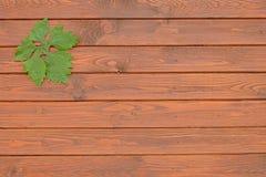 Bruine houten textuur Royalty-vrije Stock Fotografie