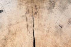 Bruine houten textuur abstracte achtergrond stock afbeelding