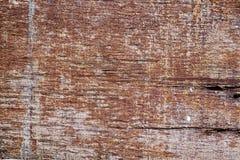 Bruine houten textuur op achtergrond Stock Afbeeldingen