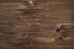 Bruine houten textuurachtergrond Royalty-vrije Stock Afbeeldingen