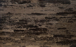 Bruine Marmeren textuur Royalty-vrije Stock Afbeeldingen