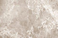 Bruine marmeren textuur of abstracte achtergrond Royalty-vrije Stock Afbeelding