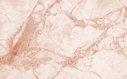 Bruine marmeren textuurachtergrond, abstracte marmeren textuur natuurlijke patronen Stock Afbeeldingen