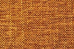 Bruine materiële textuurachtergrond Stock Afbeeldingen