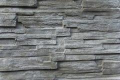Bruine muurachtergrond Royalty-vrije Stock Foto