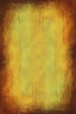Bruine roestige grunge - Royalty-vrije Stock Afbeelding
