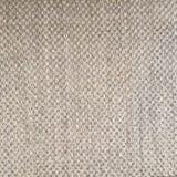 Bruine ruwe textieltextuur als achtergrond Royalty-vrije Stock Foto