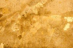 Bruine steenachtergrond Stock Afbeelding