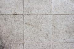 Bruine steenvloer Stock Fotografie