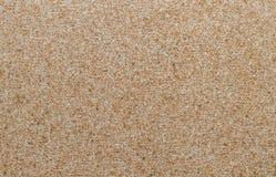 Bruine stoffentextuur Royalty-vrije Stock Fotografie