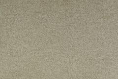 Bruine stoffentextuur Creatief concept Royalty-vrije Stock Afbeelding