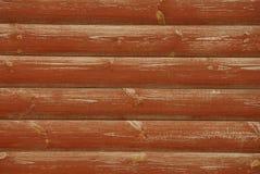 Bruine textuur van de pijnboomraad royalty-vrije stock afbeelding