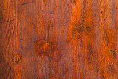 Bruine textuur van een hout stock foto