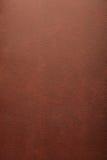 Bruine textuurdeur Royalty-vrije Stock Foto's