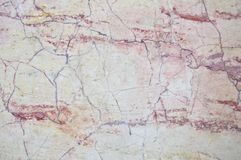 Bruine witte en rode marmeren textuur royalty-vrije stock afbeeldingen