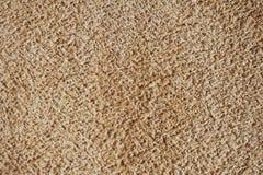 Bruine zachte gemzentextuur, Stock Afbeelding
