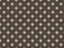 Bruine zilveren houten achtergrond die in de vorm van een rooster wordt geassembleerd stock afbeelding