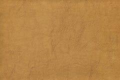 Bruine zweep - Leer Stock Afbeeldingen