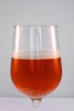 Bruisende drank royalty-vrije stock foto