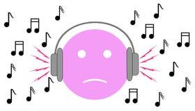 Bruit illustration de vecteur