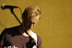 Bruit 2010 de Beskydy Photographie stock